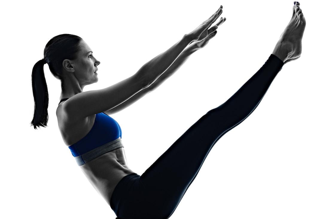 Preferência Pilates - KR Dojo Academia OU29